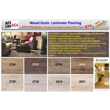 wood floor ac4