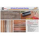 lantai kayu parket ac3+ 1