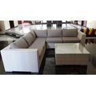 sofa rotan sintetis eropa pasific set 5 5