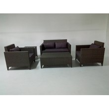 chairs living room rattan synthetic taiwan havana