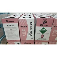 FREON R410a ice loong refrigrant