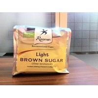Ricoman Brown Sugar