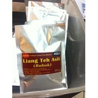 Liang Teh Asli Bubuk (Minuman Teh Herbal)