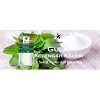 Jual Gula Setengah Kalori (Gula Stevia)