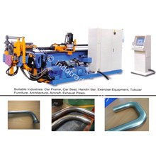 Mesin Industri Bending Pipa