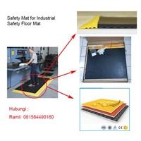 Safety Mat Mesin Industri 1