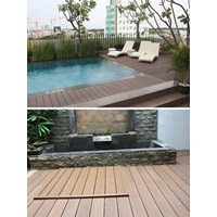 Decking Kayu Wpc UH07
