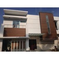 Panel Dinding Kayu Wall Cladding Murah 5