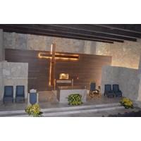 Beli Panel Dinding Kayu Wall Cladding 4