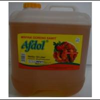 Jual Minyak Goreng Sawit Afdol