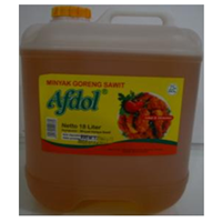 Minyak Goreng Sawit Afdol