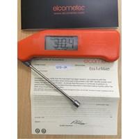 Termometer Digital Elcometer 212