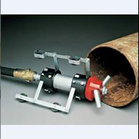 Jual Spinner Pipe Blast & Nozzle