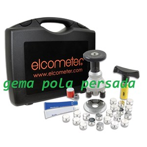 ELCOMETER 106 PULL-OFF ADHESION TESTER
