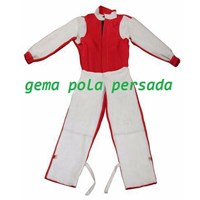 Jual SAFETY UNIFORM SANDBLASTING HQ