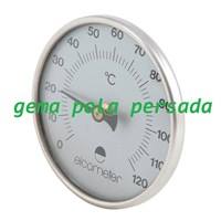 MAGNETIC THERMOMETER ELCOMETER 113