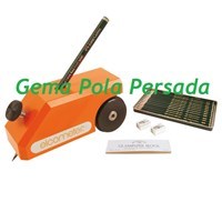 Jual PENCIL HARDNESS TESTER ELCOMETER 501