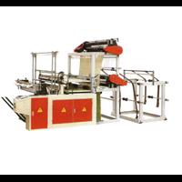 Computerized Sealing Bag Making Machine