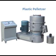 Mesin Pembuat Kemasan Plastic Pelletzer