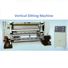 Vertical Slitting Machine