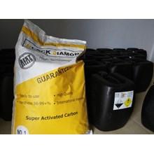 Distributor Produk Kimia Tambang Emas