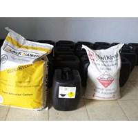 Supplier Produk Karbon Aktif Black Diamond