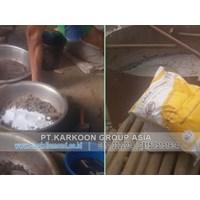 Distributor Menyediakan Karbon Aktif Black Diamond Kualitas Tertinggi 3