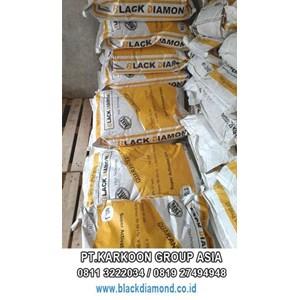 Menyediakan Karbon Aktif Black Diamond Kualitas Tertinggi