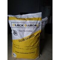 Jual Karbon Aktif Black Diamond - Kualitas Terbaik Untuk Pengolahan Emas 2