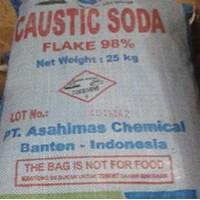 Cauctic Soda Ex Asahi Untuk Pengolahan Tambang Emas