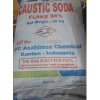 Caustic Soda - Ex Asahi Untuk Pengolahan Emas 1