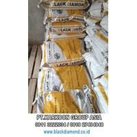 Distributor Karbon Black Diamond Untuk Pengolahan Emas - Produk Kimia 3
