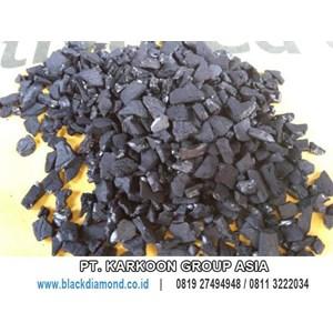 Karbon Black Diamond Untuk Pengolahan Emas - Produk Kimia