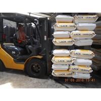 Karbon Aktif Black Diamond - Distributor Produk Kimia