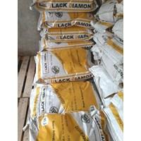Blackd Diamond - Karbon Aktif Terbaik Yang Mempunyai Kualitas Tertinggi  1