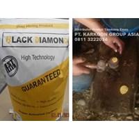 Black Diamond Produk Karbon Aktif Untuk Tambang Emas