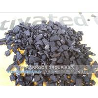 Distributor Karbon Aktif Black Diamond Untuk Tambang Emas