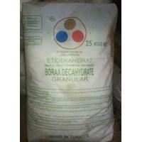 Borax Decahydrate - Produk Untuk Tambang Emas