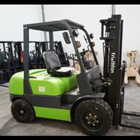 Forklift Triatlhon