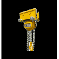 Hand Chain Hoists 1