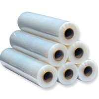 Jual Plastik Stretch Film