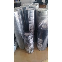 LC1 Ribbon Tape 2.5x100m  Hitam
