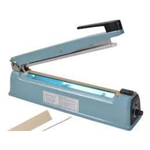 Hand Sealer FS300mm Alumunium