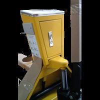 Hand Pallet Timbangan RHPS-CW1568 1