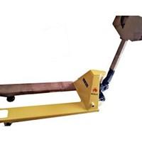 Jual Hand Pallet Robust 2.5 Ton Lebar Garpu 550