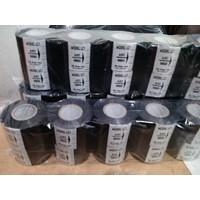 Pita Coding Ribbon Tape 4x120cm Hitam 1
