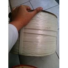 Tali Strapping Band Warna Putih Ukuran 15mmx8 Kg