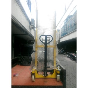 HAND STACKER MANUAL CAPACITY 2 TON