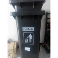 Tempat Sampah (Dustbin) 1