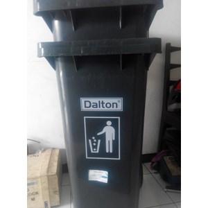 Tempat Sampah (Dustbin)